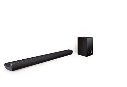 LG Electronics LAS350B Sound Bar
