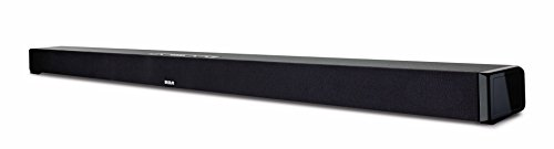 RCA RTS7110B-2 Home Theater Sound Bar with Bluetooth