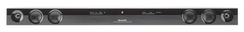 Sharp HT-SB30D 2.0 Channel Bluetooth Sound Bar