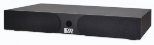 OSD Audio SS2.1 Soundsole 2.1 Bluetooth Sound Base with Built-in Subwoofer Surround Sound System