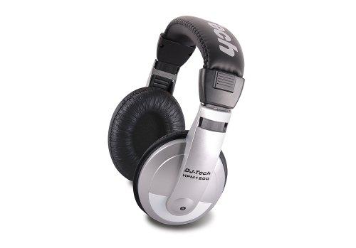 DJTECH HPM1200 Recording Studio Equipment