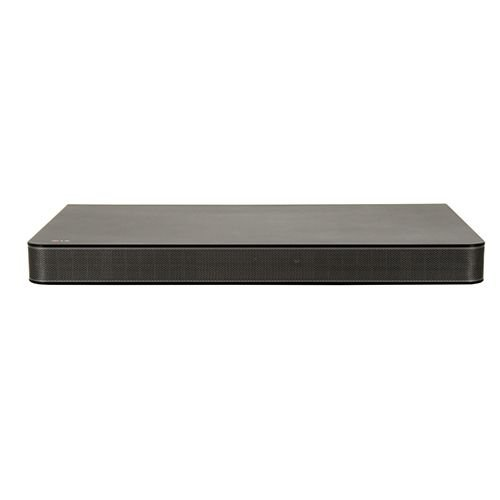 LG Electronics LAP240 Sound Plate 100W Slim 4.1 Surround Sound Speaker System with Built-In Sub Woofer and Bluetooth