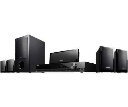 Sony BRAVIA DAV-DZ170 Home Theater System