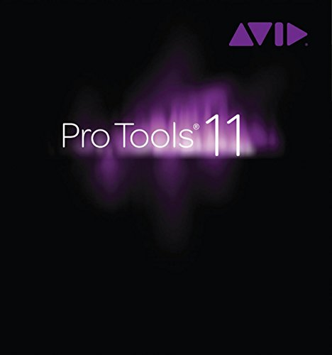 Avid Pro Tools 11 & 12 with FREE Mbox 3 Pro Renown Music Software with Firewire Interface