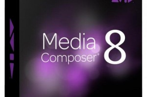 Media Composer 8 Academic Edition