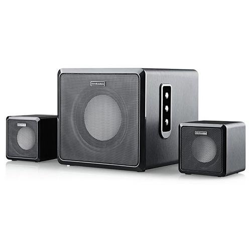 Sykik Sound i Special Edition Wireless Bluetooth Hi-Fi Audio speakers Powerful Bass system w/ 3.5mm Aux Port Home Audio for Smartphones , Tablets , Desktop Computers , Laptops ,TV & More