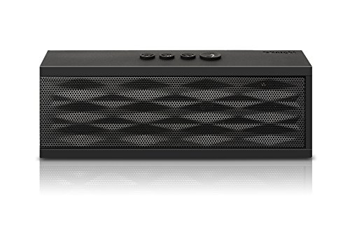 """DKnight Magicbox Ultra-Portable Wireless Bluetooth Speaker,Powerful Sound with build in Microphone, Works for Iphone, Ipad Mini, Ipad 4/3/2, Itouch, Blackberry, Nexus, Samsung and other Smart Phones and Mp3 Players [Upgraded with standard """"Beep"""" sound prompts ] (Black)"""