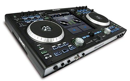 Numark iDJ Pro Professional DJ Controller for iPad