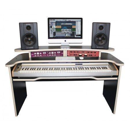 AZ Studio Workstations - Composer Workstation Desk