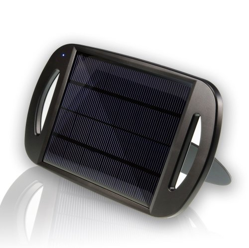 ALLPOWERS™ 2.5W Solar Panel Charger Slim USB Portable Backup Power Bank Charger Pack withount Battery for iphone, Samsung, Blackberry, Portable Smartphones, Cellphones, E-readers, MP3 Players & More USB Devices