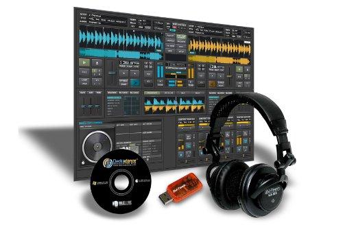 DJTECH DIGITIMIX2020MKII DJ Mixer
