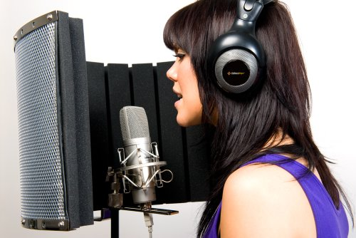 Studio Series Vocal Booth Home