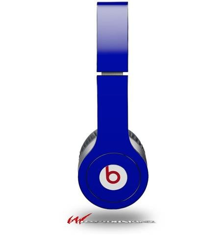 WraptorSkinz Solids Collection Skin for Beats Solo HD Headphones, Royal Blue Headphones Sold Separately