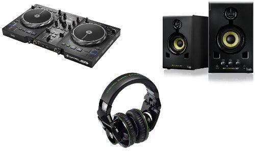 Hercules Air with Complete DJ Bundle