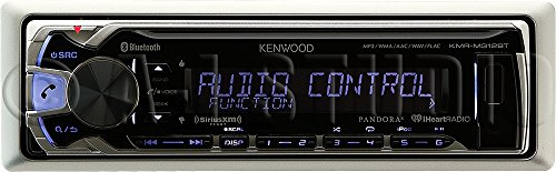 Kenwood KMR-M312BT Marine Receiver with Built in Bluetooth KMRM312BT