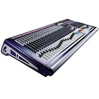 Soundcraft GB4-40 40 Channel Frame Mixing Console