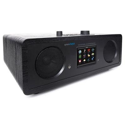 Grace Digital Audio GDI-IRC7500 ENCORE WiFi Radio (GDI-IRC7500)