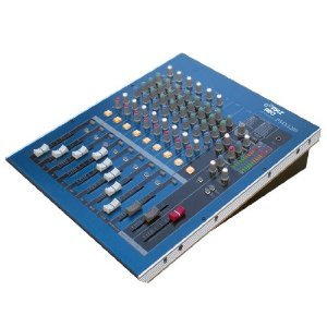 Pyle-Pro PMX1209 12 Channel Professional Digital (DSP) Console Mixer