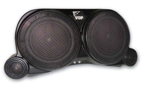 VDP 54201 Supreme Sound Wedge, Center