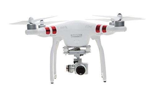 DJI 2.7K, HD Video Recording DJI Phantom 3 Standard Quadcopter Drone with 2.7k Video Camera