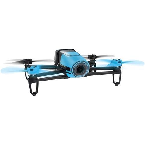 Parrot Bebop Quadcopter Drone - Blue