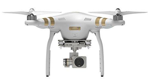 DJI Phantom 3 Quadcopter 4K UHD Video Camera Drone