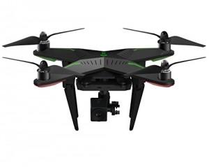 XIRO Xplorer Aerial UAV Drone Quadcopter with 1080p FHD FPV live Video Camera and 3 Axis Gimbal -- V Version