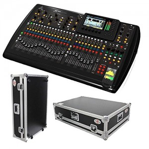 BEHRINGER DIGITAL MIXER X32. WITH FREE Prox XS-BX32W X32 Case.